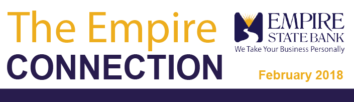 The Empire Connection February 2018